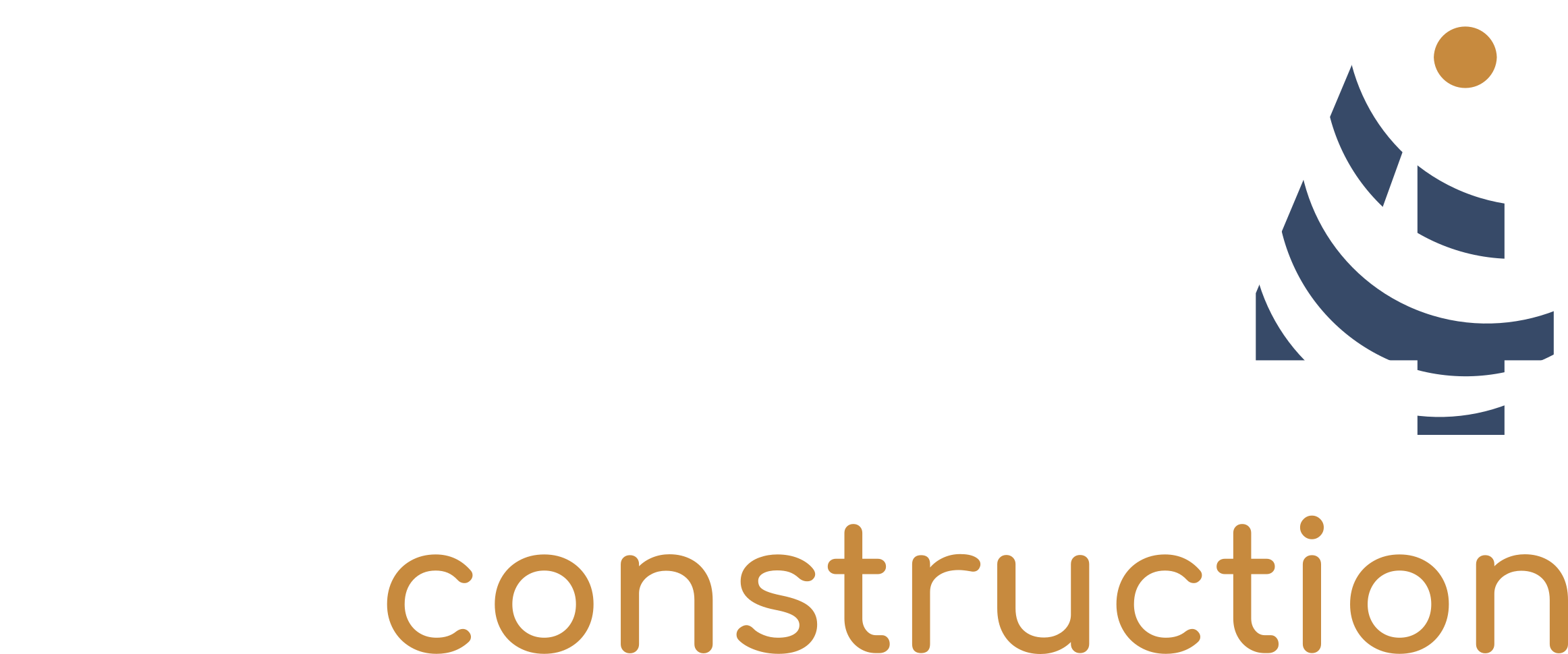 GEO4 Construction logo