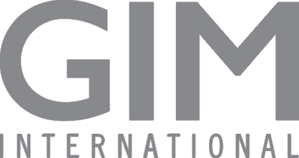 GIM International logo
