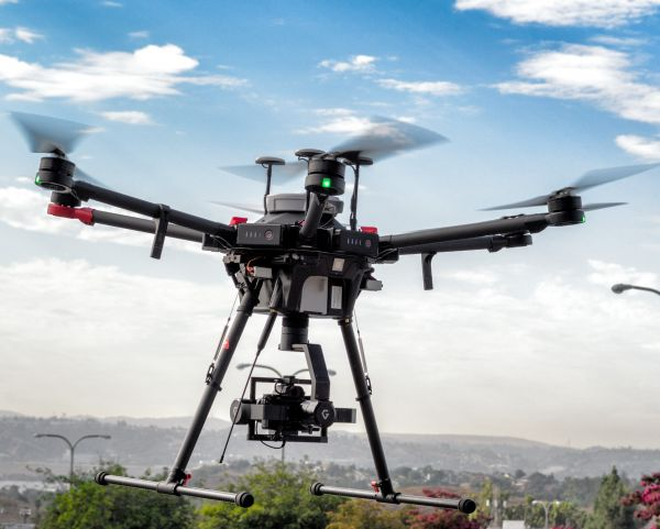 The integration of 3D visualization tools in UAVs will further revolutionize the way geospatial technology can inspect, survey and map.