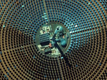The Source of Power: How Satellite Imagery Propels the Energy Sector into the Future