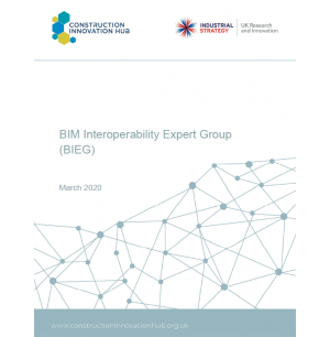 British Expert Group Releases BIM Interoperability Report