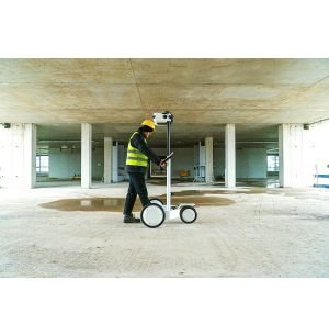 Indoor Mobile Mapping Goes Mainstream