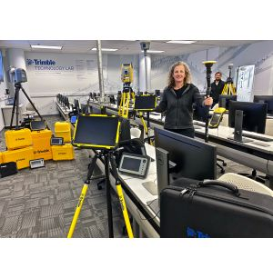 University of Colorado to Establish Trimble Technology Lab