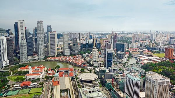The implementation of the Integrated Digital Delivery (IDD) is one of the key elements in the Singapore Government's Construction Industry Transformation Map.