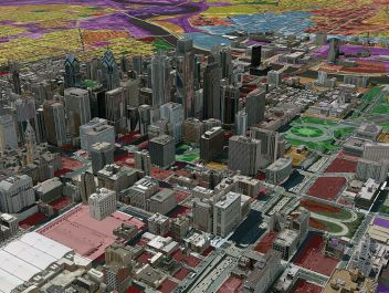 5 Questions on the Synergy of BIM and GIS