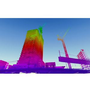 3D Modelling for Construction