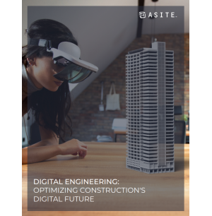 How the Construction Industry Can Optimize Its Approach to Digital Engineering