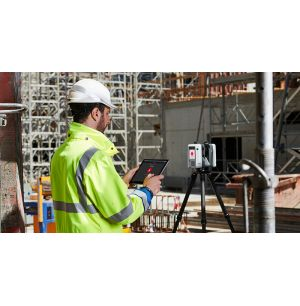 How Digitalization in the Construction Industry Drives the Geospatial Business Forward
